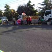 买一个小货车,卖菜和水果做生意怎么样?