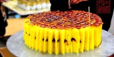 在西安吃过最好小吃是在哪里?