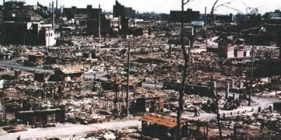 当年美国向日本扔原子弹的地方,现在怎么样了?