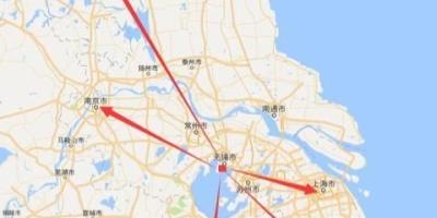 无锡的城市经济有赶超南京的可能吗?