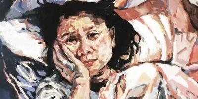 五十岁上下的更年期妇女,每天都浑身难受的有没有?