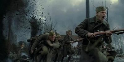 二战期间,苏联为何士兵越打越多?