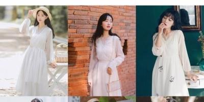 有哪些艳而不俗的连衣裙店铺推荐?
