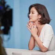 韩国人的头发为什么保养的这么好?