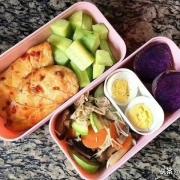 中午正常吃饭可以减肥吗?