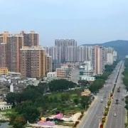 潮汕三市中,为什么有人觉得潮州的人口很少?不适合居住吗?