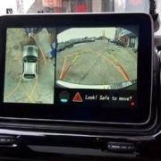 汽车360度全景影像实用吗?