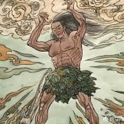 我国的远古神话体系是怎样的?