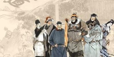 为什么水浒传杨雄杀妻,宋江杀妻,武松杀嫂都是被褒扬的?