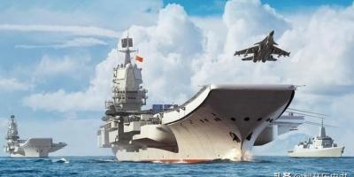 客观地讲,我国海军实力处于世界什么水平?