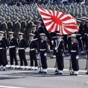 现代的日本人战斗力还能像二战那么强悍吗?