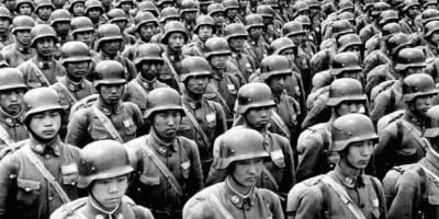 希特勒卖给中国的德械师武器真的很先进么?与真正的德国师装备相比如何?