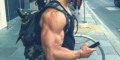 本人刚开始接触健身,手臂力量挺薄弱的,三头肌可以每天锻炼还是要隔一天锻炼好?