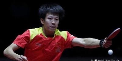 小将不小,下一届奥运会,林高远还有机会吗?