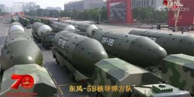 中国火箭军究竟多厉害?一级战备状态下的火箭军能爆发怎样实力?
