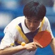有史以来乒乓球削球手最强的是谁?