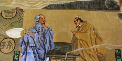 若司马懿在蜀,诸葛亮在魏,司马懿能走出蜀地,一统天下吗?
