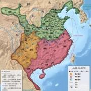 襄樊之战时,如果孙权配合关羽攻打淮南,历史会发生什么变化?