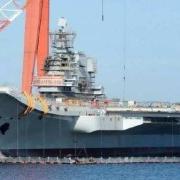已下水的的002航母服役后将划会归海军三大舰队中的哪个舰队?