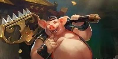 《西游记》中猪八戒能扛五千多斤的钉耙,为什么嫌弃行李重?