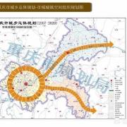 你认为重庆和成都哪个城市更发达、更牛逼?