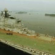 从深圳拖走的明斯克号航母,现在能否开动?\r