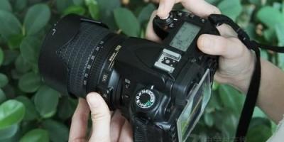 使用单反时,怎样快速调好拍照参数呢?