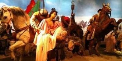 金国灭亡后,女真贵族们的下场到底有多惨?