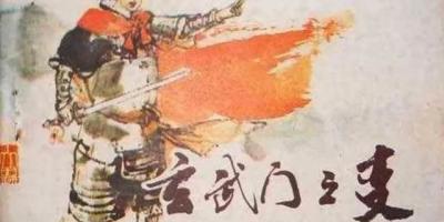 李世民为了皇位可以弑兄杀弟,那为何最后没有将父亲李渊杀害?