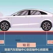 轿车的轴距是越长越好吗?
