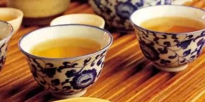 网上茶叶能买吗?