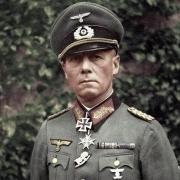 隆美尔在闪击法国期间只是个轻装甲师师长,为何短短几年就成了陆军元帅?