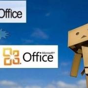 金山的WPS和微软的office差距在哪里?