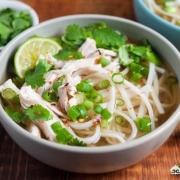 越南人一般早餐吃什么?