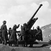 """二战中德国为什么不去侵略中立国瑞士,""""中立国""""三个字真的好用?"""