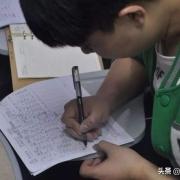 我很努力,每天熬夜学习,我的好朋友却一边玩一边学,最后她却上了好高中,而我没有,努力有用吗?