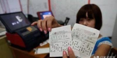 我中了彩票1等奖500万,有人出700万买我这张票,犯法吗?