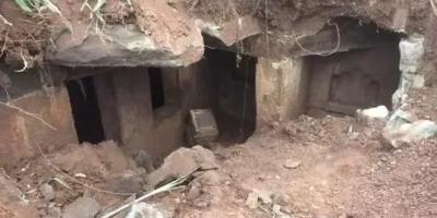 如果在施工挖到古代平民墓葬,但又无重大考古价值,该怎么处理?