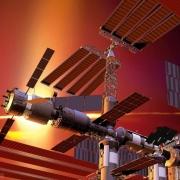 中国空间站为什么不采用桁架式结构?