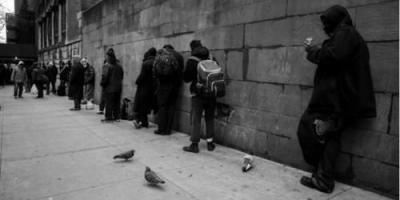 我们会迎来一个大面积失业成为常态的时代吗?