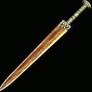 """古代的宝剑真的能做到""""削铁如泥""""吗?真相是什么?"""