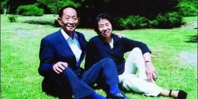 袁隆平院士的妻子是一个什么样的人?