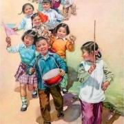 农村小时候的记忆,印象深吗?