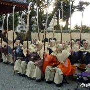 日本历史上,曾经普遍性的存在一种特殊的武装力量——僧兵,是怎么回事?