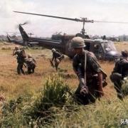 都有谁帮助美国参加了越南战争?