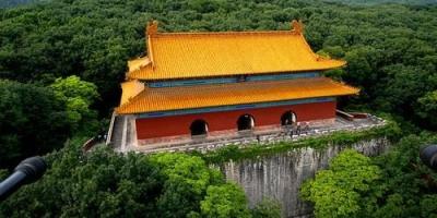 古代的江南富庶,可为什么首都大多在北方?