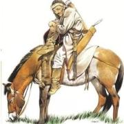 匈奴每次被击败之后,动不动又几十万骑兵,到底哪来这么多人?