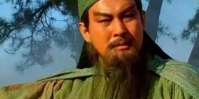 中国古代武将十大排行榜,你觉得谁是第一?