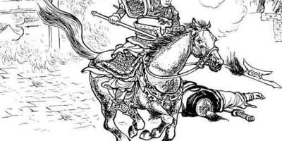三国时期吕布天下无敌,有谁和吕布单打独斗过?