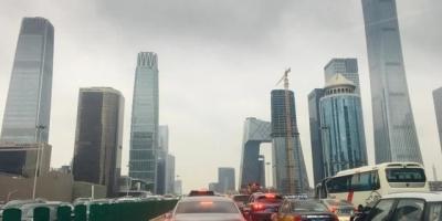 我最终离开北京了,这个城市太难了,你们北漂过吗?
